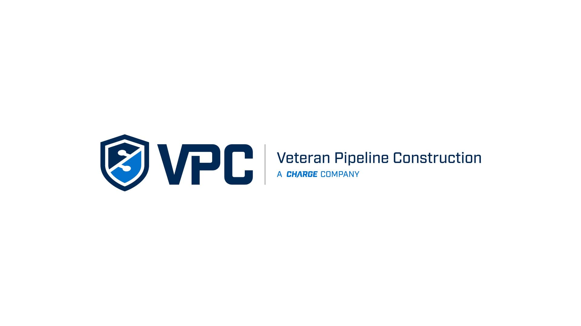 Charge - VPC logo