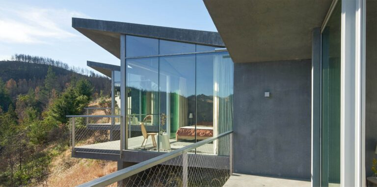 10 Things to Consider Before Rocking a Concrete Home