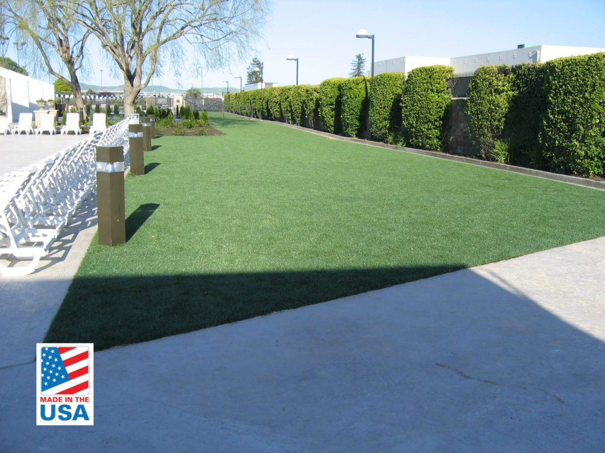 synthetic turf for companies